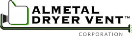 Almetal Dryer Vent