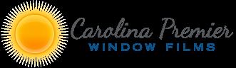 Carolina Premier Window Films