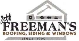 Jeff Freeman's Roofing, Siding and Windows