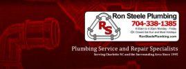 Ron Steele Plumbing