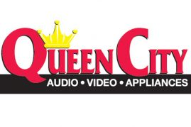 Queen City Audio, Video, and Appliance