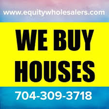 Equity Wholesalers Real Estate