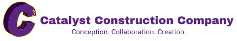 Catalyst Construction